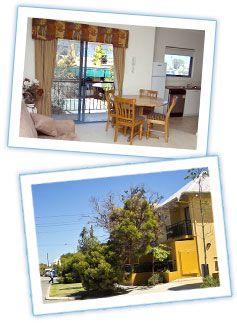 Callan Apartments Fremantle