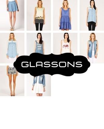 My Glassons Wishlist - Heather