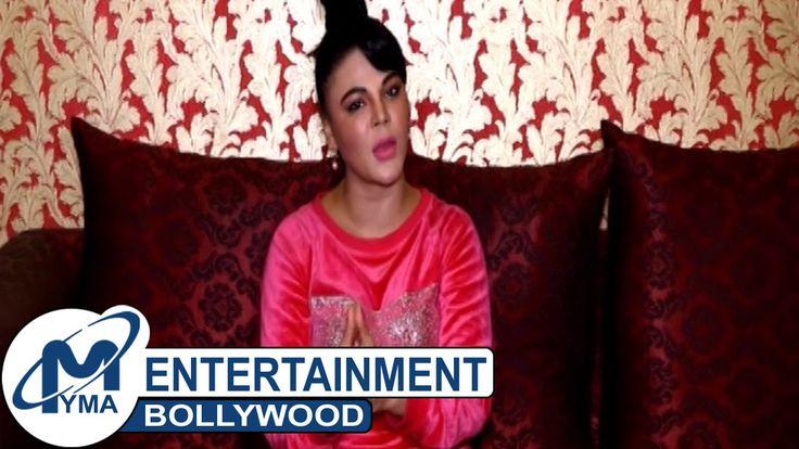 Rakhi Sawant EXPOSES Model - Mika Singh Molestation Case part 3