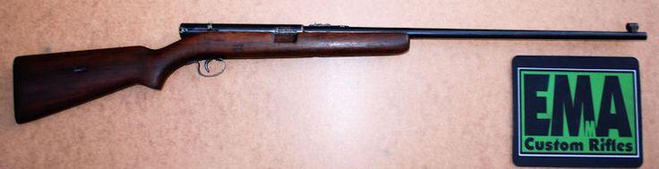 WINCHESTER 22 RIM FIRE LONG RIFLE Emma Custom Rifles Darlington DUrham North East Gunshop Robin 07802346202