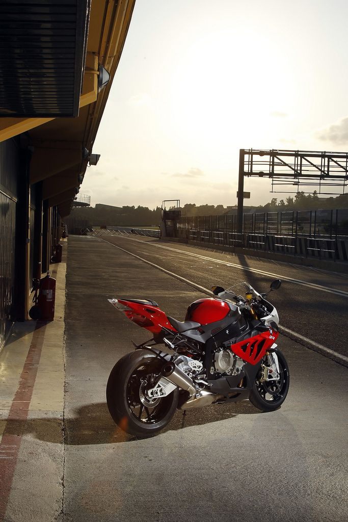 If you have ever ridden the BMW S1000RR, then you will know that it is already a pretty formidable beast.