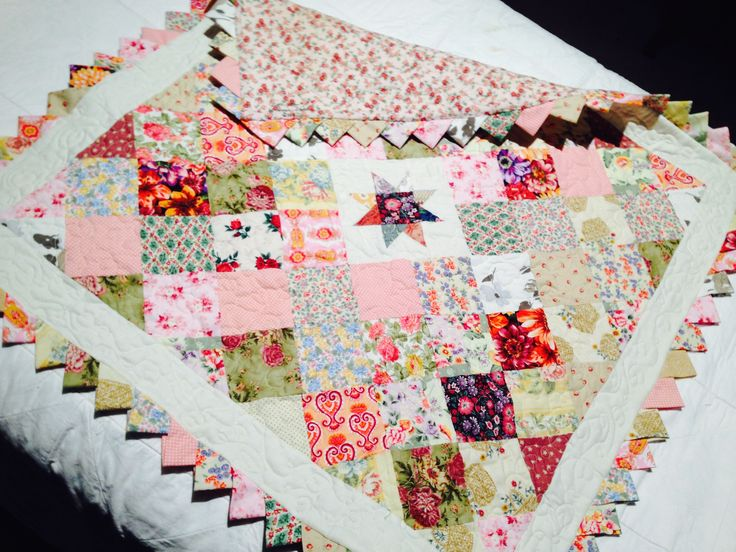 272 Best Quilts For Babies And Kids Images On Pinterest