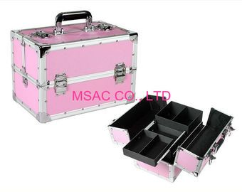 Aluminum Beauty Case :-  Buy the Aluminum Beauty Case online from MSAC CO., LIMITED at affordable price. We are providing the best quality products can be bought at competitive prices. http://www.ms-aluminumcase.com/supplier-119864-aluminum-beauty-cases