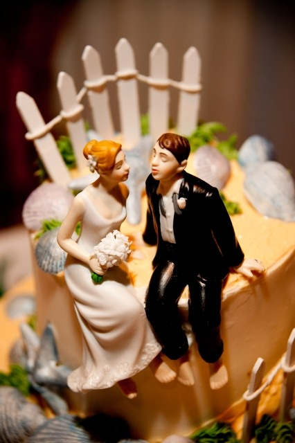 191 Best Cake Toppers Images On Pinterest