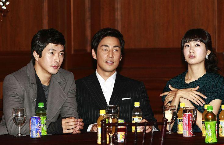 SEOUL, SOUTH KOREA - NOVEMBER 22: Korean Actor Kwon Sang ...