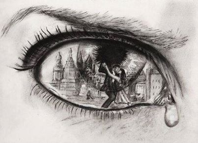 Best 20+ Cool eye drawings ideas on Pinterest   Cool art drawings ...