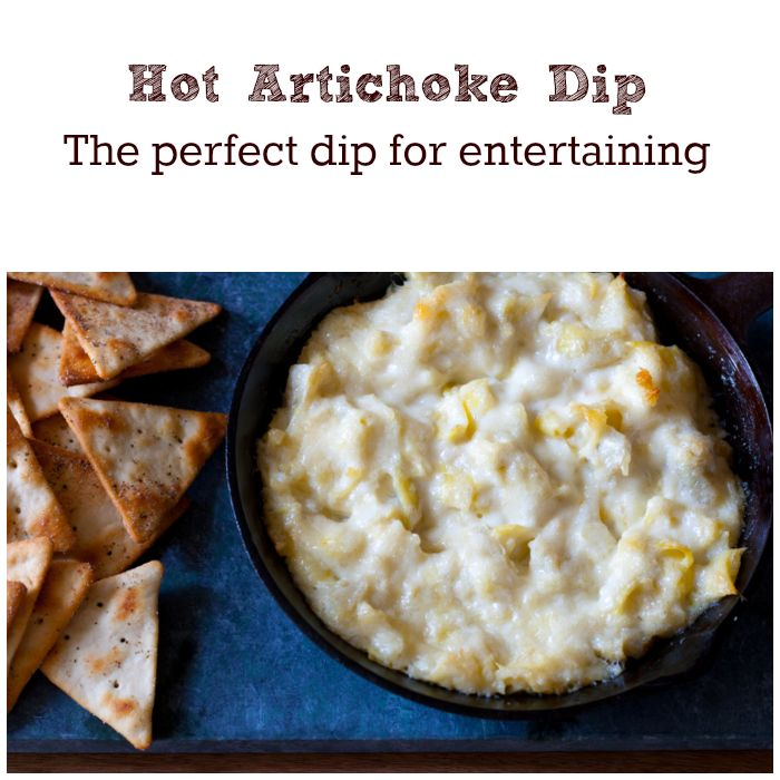 Hot-Artichoke-Dip-the-perfect-dip-for-entertaining-with-only-4 ...