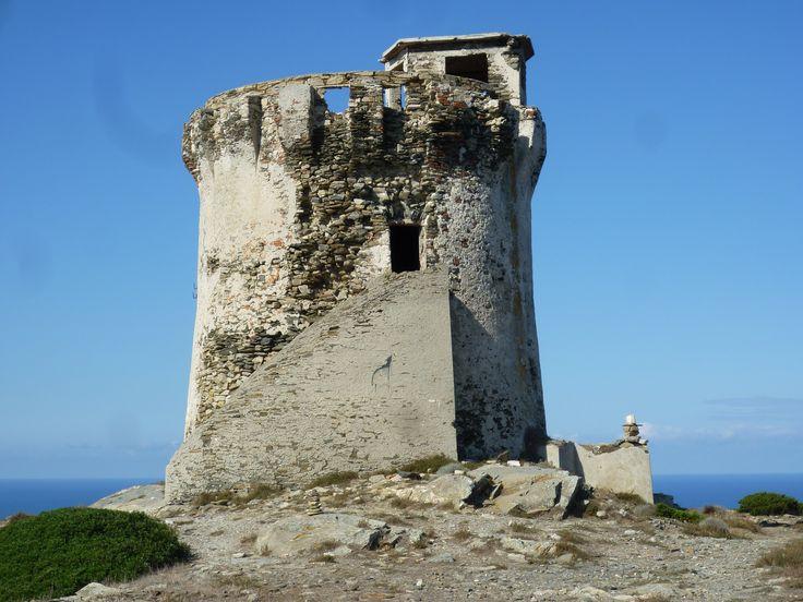 Stintino la torre