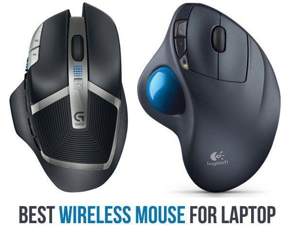 10 Best Wireless Mouse for Laptop