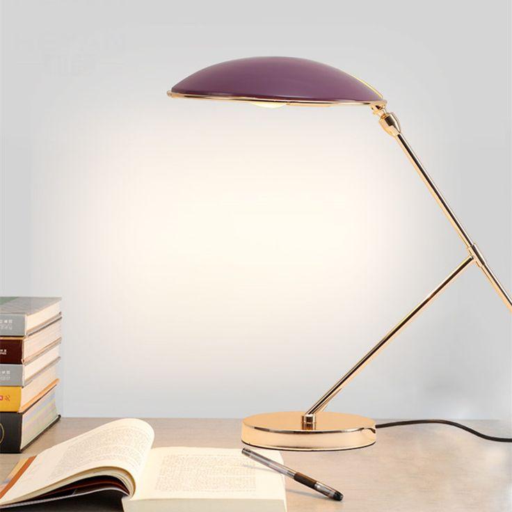 Bedroom Table Lamps Modern Nordic Standing Desk Lamp Living Room Lighting Light Fixtures Pendant