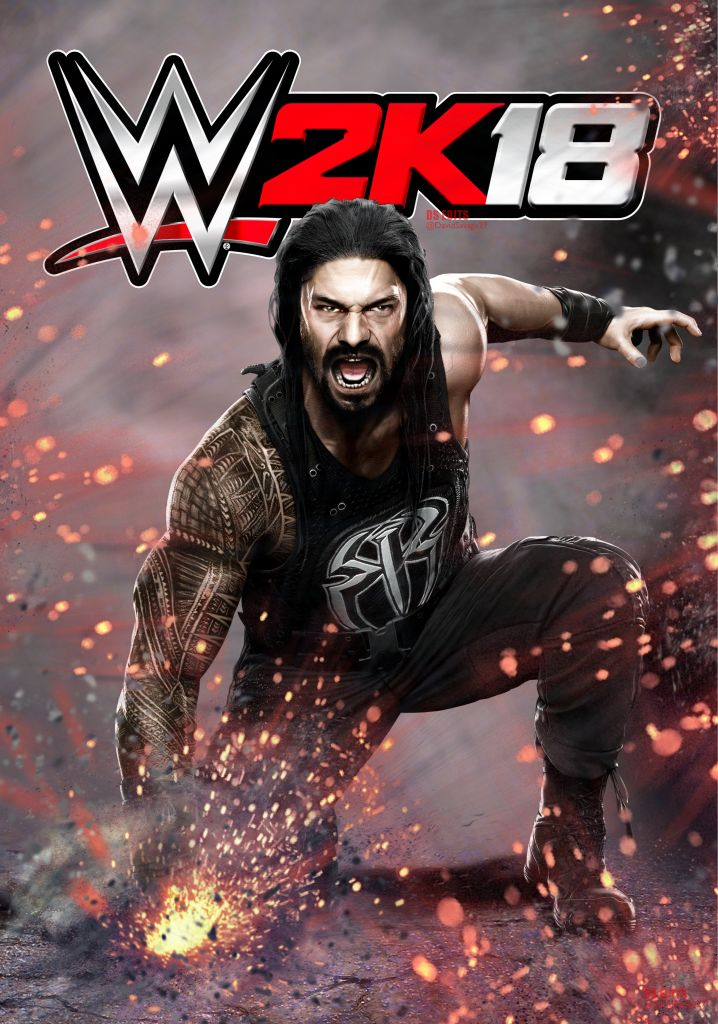 The Road to WWE 2K18 – A Brief History