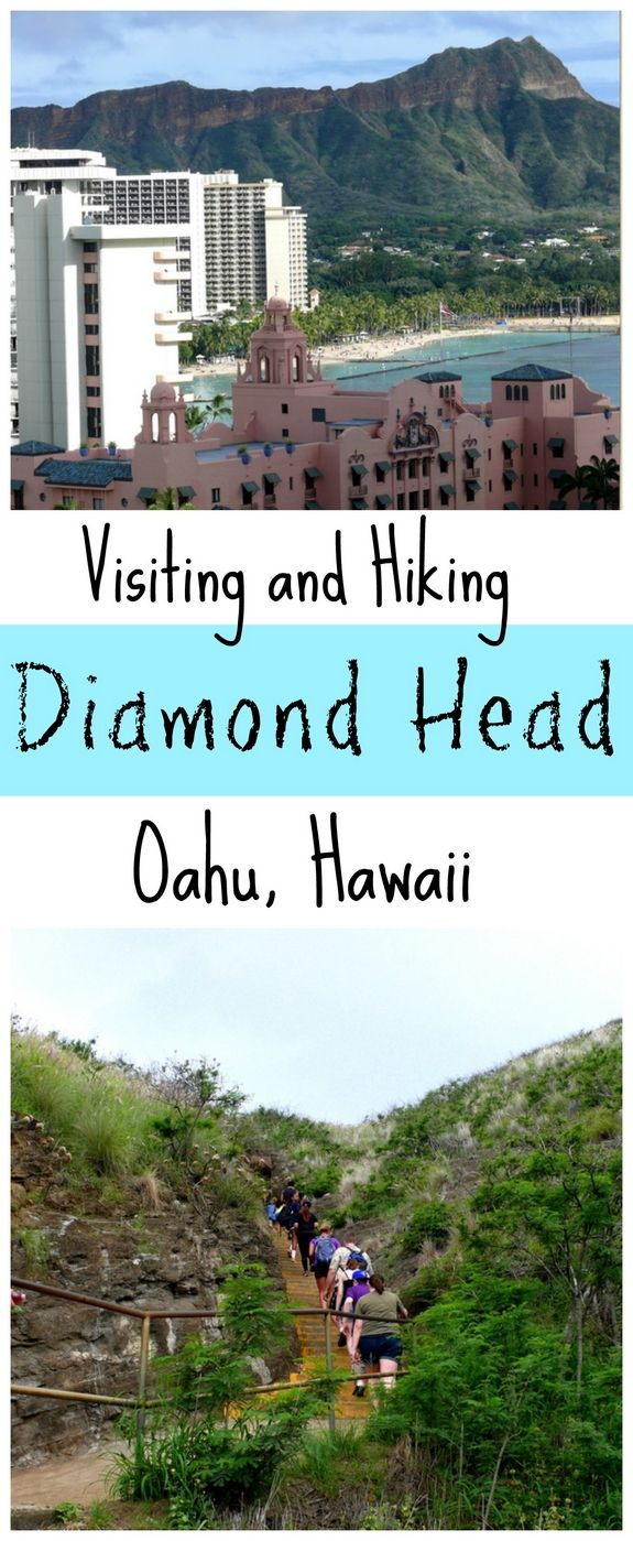 Is hiking Diamond Head on your travel agenda? Find out if it's doable for you, from NoblePig.com.