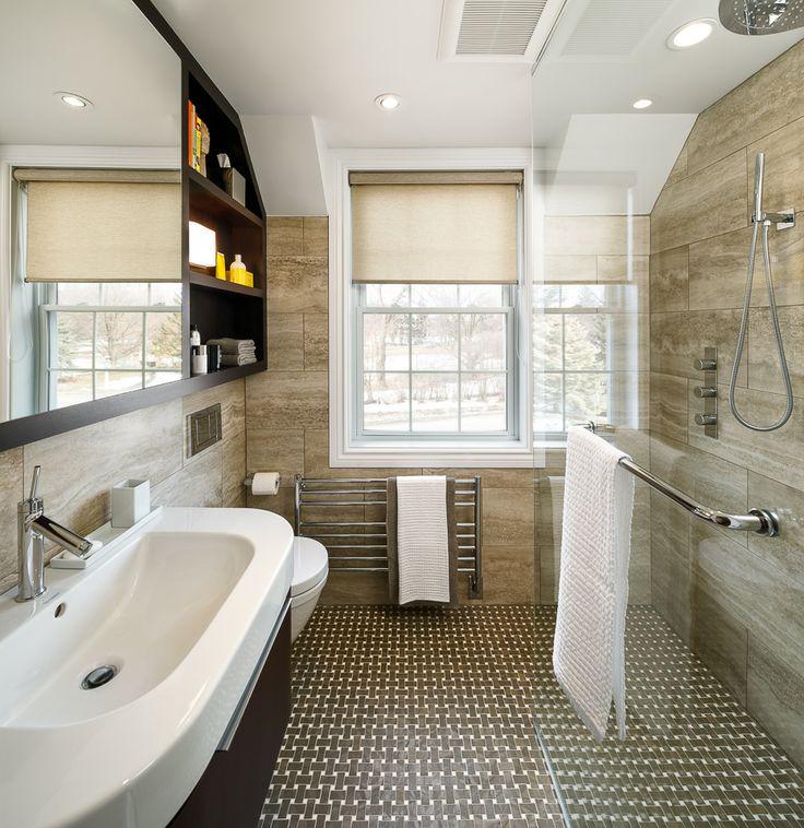 Wet room designs Astro Design Centre Ottawa