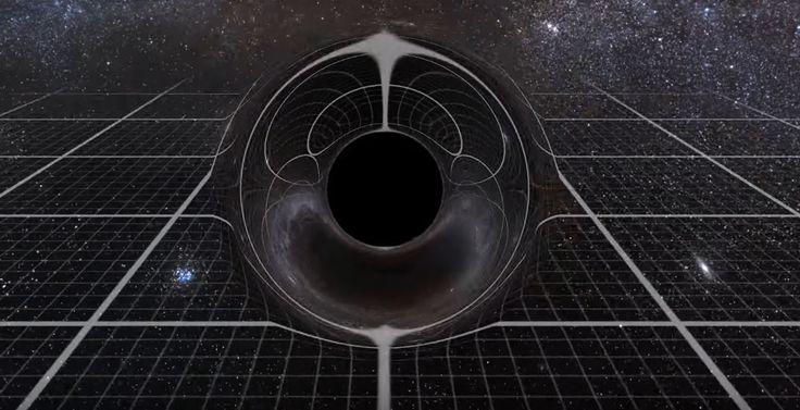 Buracos negros são vastos objetos de matéria que parecem desafiar a física por sua própria existência. Eles são tão estranhos que quando...