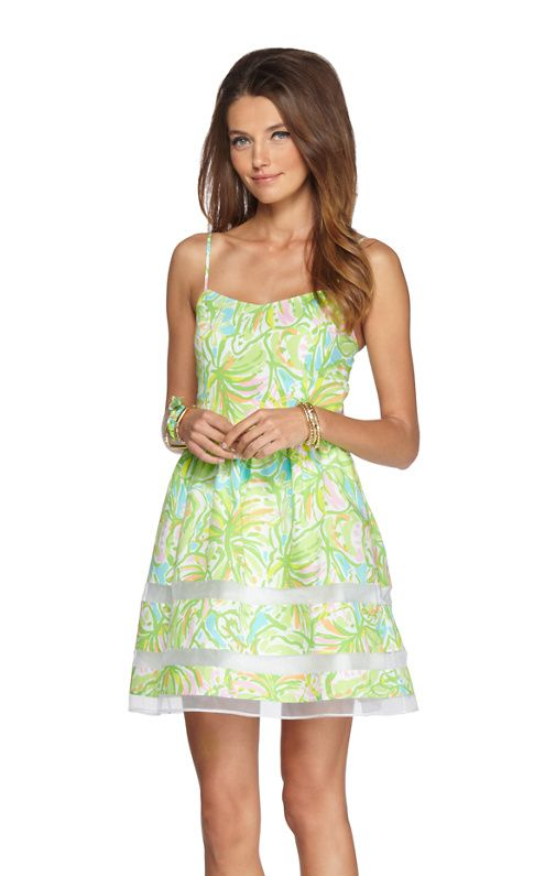 Lilly Pulitzer Knock Off Dresses For Women Lilly Pulitzer Ollie Fit And