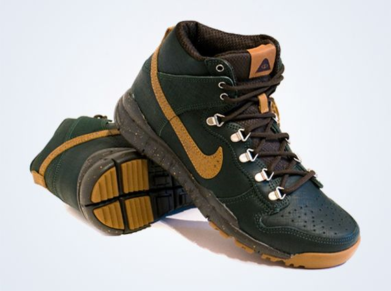 sports shoes 6ecac f8d9c eBay Marketplace Logo 139 best Nike Boots images on Pinterest Nike shoes  outlet, Shoes and Nike free shoes Nike ACG Dunk High ...