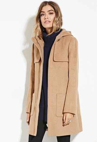 It's Now Or Never: Coats | WOMEN | Forever 21