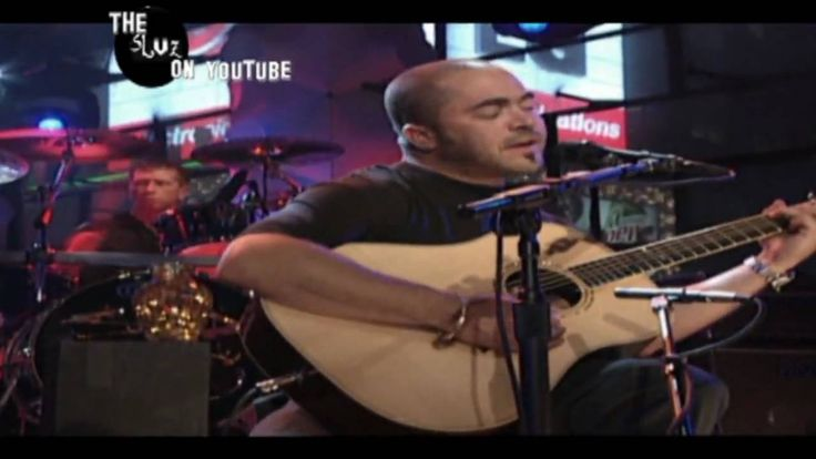 Staind - It's Been A While(Live)- toda la letra ♥