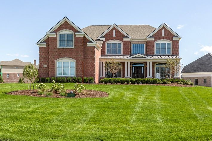 112 Best Images About Glen Gery Brick Homes On Pinterest