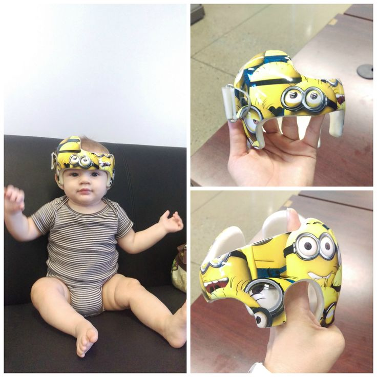 The minions wrap was a fun a playful one for this lil man