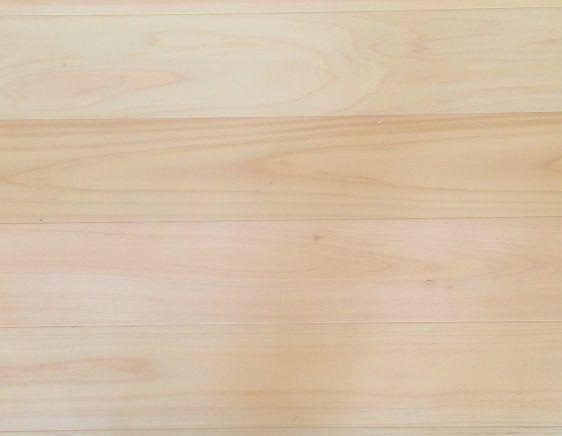 東濃檜 愛知県小牧市・岐阜県中津川市の株式会社広和木材
