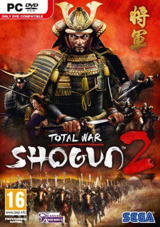 Shogun 2: Total War (PC DVD): Amazon.co.uk: PC & Video Games