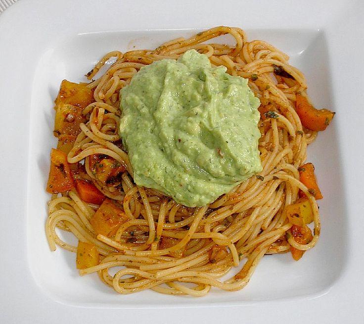 Pasta Avocado - Paprika 4