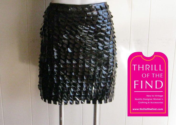 Rodarte Skirt $295