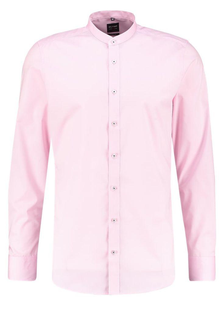 Olymp Level 5 BODY FIT Hemd hell rose Bekleidung bei Zalando.de | Material Oberstoff: 97% Baumwolle, 3% Elastolefin | Bekleidung jetzt versandkostenfrei bei Zalando.de bestellen!
