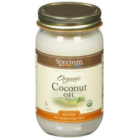 """""""Last but not least I am obsessed with the coconut body oil from Spectrum. I buy it at Whole Foods. It's completely natural and leaves the skin incredibly soft."""" Spectrum Coconut Oil, $12; amazon.com   - ELLE.com"""