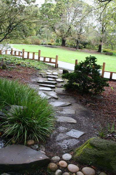 Japanese Garden Design Plans | Tips for Japanese garden design