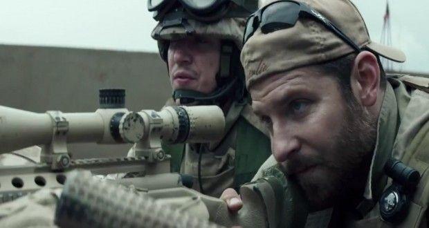 American Sniper (2014) — CINEFILUL DE SERVICIU