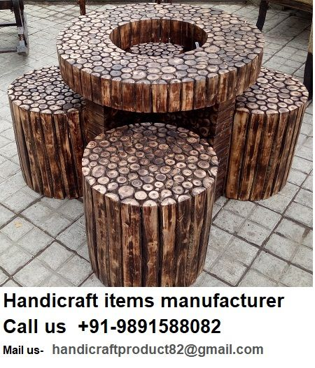 Wood Handicraft Items Product Manufacturers Suppliers Delhi Gurgaon