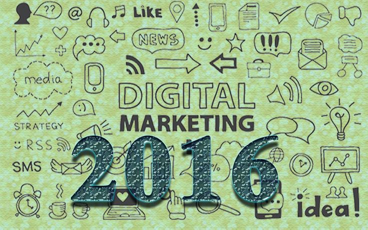5 Expert Tips for Successful Digital Marketing in 2016