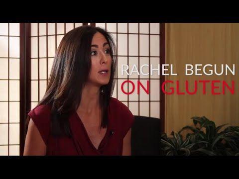 Rachel Begun, MS, RD, on Gluten | IIN Depth