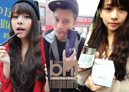[K-beauty in Beijing]Beauty Tips from Beijing Couple Falling in Love with K-Beauty