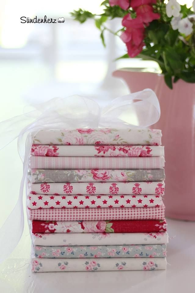 Tilda lovely fabrics!