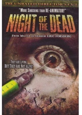 Night of the Dead: Leben Tod (2006) is a US horror film that was written and directed by Eric Forsberg. Find out more: http://thezombiesite.com/night-of-the-dead-leben-tod-2006/