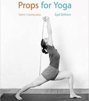 props for yoga pdf  iyengar yoga yoga books standing poses