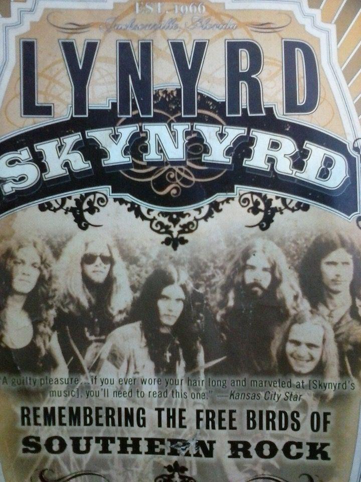 101 best Lynyrd Skynyrd images on Pinterest | Lynyrd skynyrd, Rock ...
