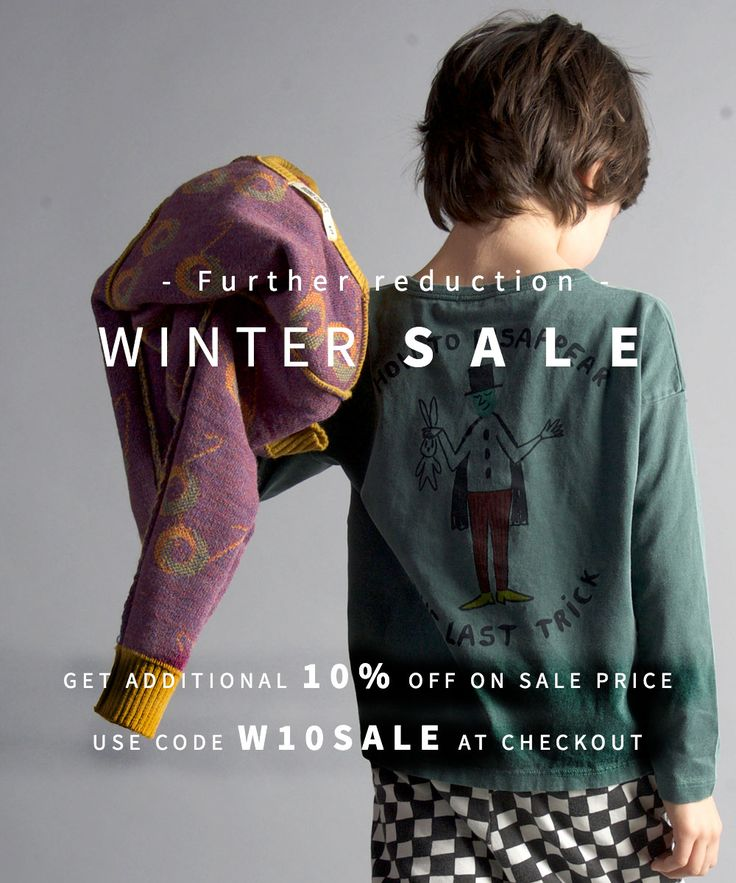 #sale #winter #wintersale #misslemonade