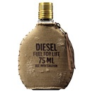 Perfume Diesel Fuel For Life EDT Masculino:   Encontre na Loja Virtual AromasNet www.aromasnet.com.br