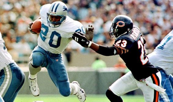 RANKED: The 10 Greatest Running Backs In NFL History – New Arena