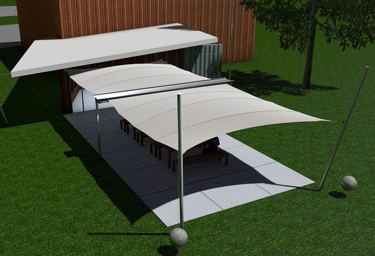 best 25 sonnenschutz garten ideas on pinterest sonnenschutz sonnenschutz terrasse and. Black Bedroom Furniture Sets. Home Design Ideas