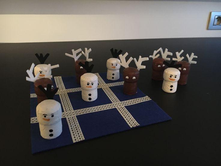 25 Unieke Ideen Over Kerst Kunst Op Pinterest