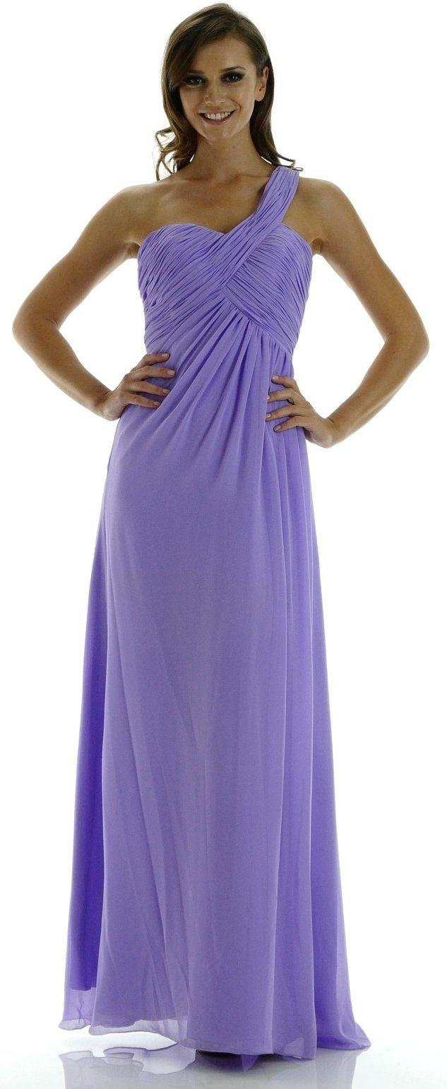 Mejores 642 imágenes de Bridesmaid Dresses en Pinterest | Damas de ...