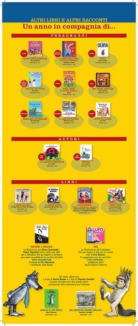 Calendario Nati per Leggere e Nati per Musica in Sardegna 2013