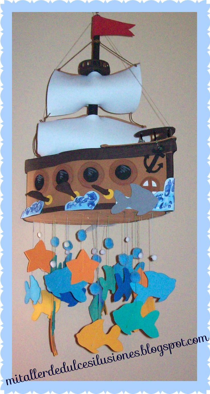 Best 25 Barco pirata ideas on Pinterest  Barcos piratas de