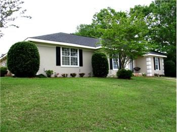 1700 Ashmoor Dr E, Mobile, AL 36695 - Presented by Kelly Cummings & Ryan Cummings (Listed by The Cummings Company)