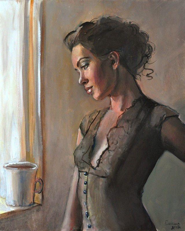 Emilia Wilk | Art